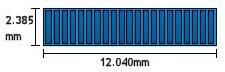 40-fuss-container