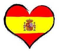 I Love Spain