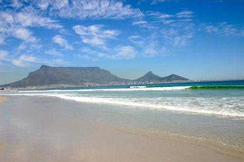 Südafrika Strand