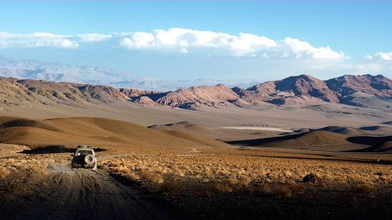 Landschaft Argentinien